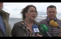 Unidas Podemos se muestra contraria a la ampliación del puerto y de Cepsa