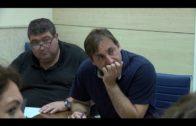 VOX denuncia que el equipo de gobierno no facilita la información económica del ayuntamiento