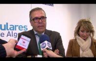 Carlos Renoy, reelegido presidente de la Cámara de Comercio