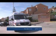 Cruz Roja pondrá en marcha un transporte gratuito para los electores con movilidad reducida