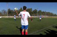 Cuatro de los seis equipos del Algeciras CF, en casa