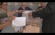 Datos de participación en las anteriores elecciones generales  en Algeciras