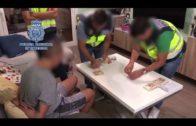 Detenidas 28 personas que utilizaban un «narcocamión» para el tráfico de drogas