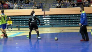 El Balonmano Ciudad de Algeciras jugará ante Balonmano Bolaños