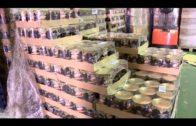 El colegio Puertoblanco comienza mañana la recogida de comida para el Banco de Alimentos