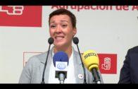 El Psoe cierra campaña en la comarca, pidiendo el voto «para tranquilidad de los Campogibralteños»