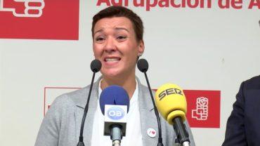 """El Psoe cierra campaña en la comarca, pidiendo el voto """"para tranquilidad de los Campogibralteños"""""""