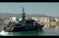 El PSOE de Algeciras se reúne con el Servicio de Vigilancia Aduanera