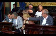 El PSOE exige a Landaluce y al PP que asuman sus responsabilidades por el caso Escalinata