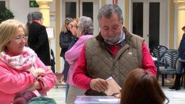 El PSOE gana las elecciones en todos los municipios de la Comarca salvo Algeciras