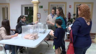 El PSOE ganó en Algeciras las últimas elecciones generales