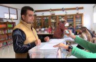 El voto en Algeciras barriada por barriada