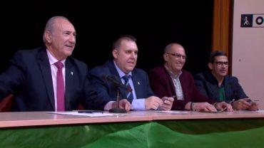 Hoy Asamblea General Ordinaria del Algeciras CF