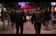 """Interior aumenta la presencia policial durante la Navidad para garantizar un """"Comercio Seguro"""""""
