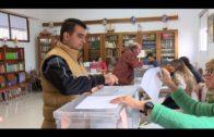 Jornada electoral con baja participación y sin incidentes en Algeciras