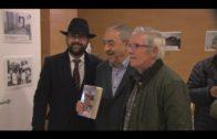 José Vargas presenta su libro 'Conversaciones entre flamencos'