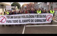La comarca se manifiesta mañana a las 17.00h para exigir una sanidad pública digna