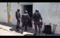 La Guardia Civil detiene a Kiko «El Fuerte»