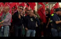 La Policía Nacional detiene en Algeciras a uno de los fugitivos más buscados de la comarca