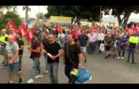 La plantilla de Acerinox rechaza el ERE y el comité anuncia huelga indefinida