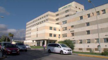 La plantilla del Área de Gestión Sanitaria Campo de Gibraltar crece en un 4,5% en el último año