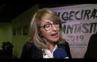 La semana del terror ha comenzado con la inauguración de «Algeciras Fantástica 2019»