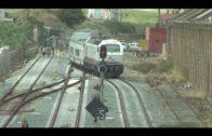 Landaluce lamenta un nuevo retraso  en la línea Algeciras-Madrid