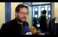Landaluce desea que la firma del V Acuerdo de la Estiba conlleve paz social para los portuarios