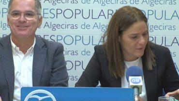 María Solanes defiende que el recibo del IBI ha bajado un 40% desde que gobierna el PP