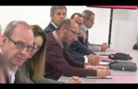 Marlaska se reúne con agentes económicos y sociales del Campo de Gibraltar