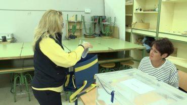 Más de un millón de electores pueden votar en Cádiz para elegir nueve diputados y cuatro senadores