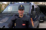 Más igualdad y denuncias, claves de la Policía Nacional para luchar contra la violencia de género