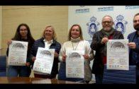 Presentado 'Leyendas', el concierto de Año Nuevo en Algeciras