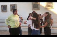 Reciben sus premios los autores de los cortos de Algeciras premiados en el concuros de Diputación