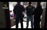 Trece detenidos y varias toneladas de droga en una operación aún abierta en Málaga y Cádiz