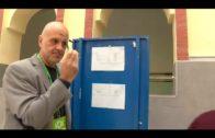 Vox ha sido el partido más votado en Algeciras.