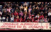 Abierta la tienda oficial del Algeciras CF
