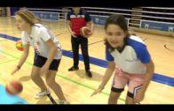 Baloncesto y diversión, en el Campus de tecnificación de UDEA