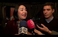 Ciudadanos mantiene un encuentro con militantes y simpatizantes en Algeciras