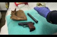 Detenidos 17 miembros de una supuesta red criminal tras intervenir 3.500 kilos de hachís