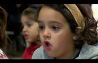 """El Centro Documental acoge la actividad infantil navideña """"El árbol de los cuentos"""""""