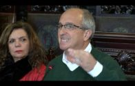 El pleno aprueba los presupuestos municipales para 2020 que serán de 131,5 millones de euros