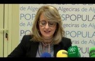 El PP de Algeciras valoran la apuesta de la Junta por la comarca en los Presupuestos autonómicos