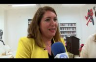 Entrega de premios del I Concurso de Microrrelatos de la Red Municipal de Bibliotecas de Algeciras