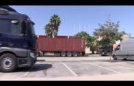Iniciadas las negociaciones del convenio de transporte de mercancías por carretera