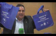 La Asociación de la Pequeña y Mediana empresa de Algeciras estrena imagen y página web