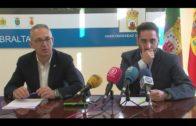 La Macomunidad presenta los V Premios Comarcales del Campo de Gibraltar