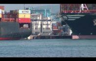 La plantilla de Star Container irá a la huelga contra los despidos
