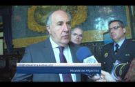 Landaluce pide infomación acerca del Plan especial de lucha contra el narcotráfico de la comarca