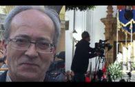 Los compañeros de OATV trasladan su pesar por la pérdida de Fernando Rodríguez, operador de cámara